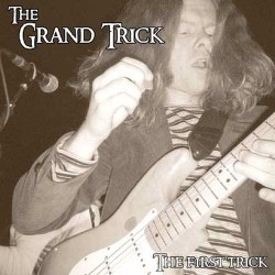 THE GRAND TRICK - The First Trick MCD