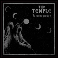 THE TEMPLE -  Forevermourn CD