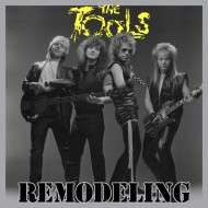 THE TOOLS - Remodeling CD