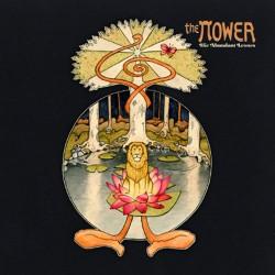 THE TOWER - Hic Abundant Leones (Black Vinyl)