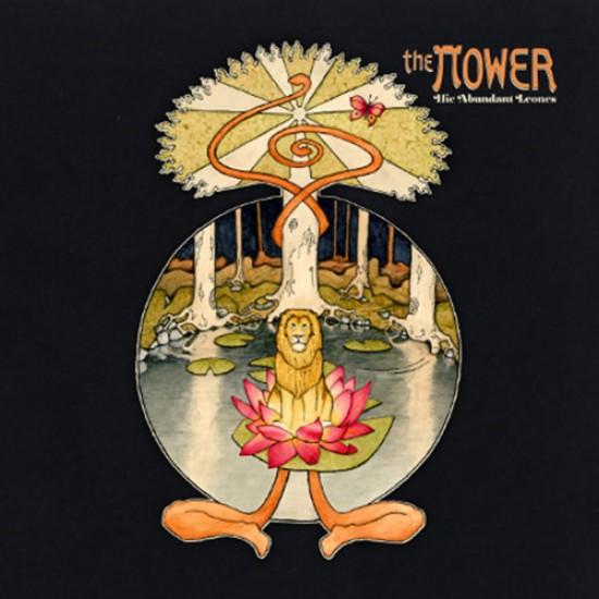 THE TOWER - Hic Abundant Leones CD