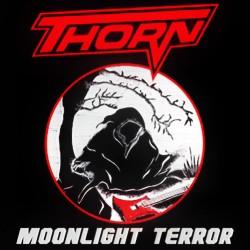 THORN - Moonlight Terror CD