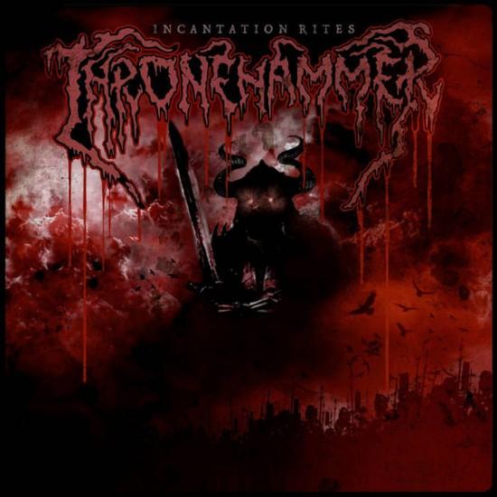 THRONEHAMMER - Incantation Rites  CD