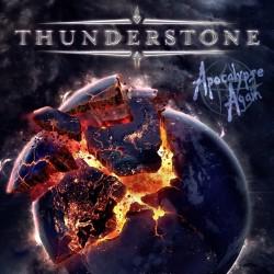 THUNDERSTONE - Apocalypse Again DigiCD