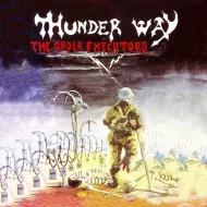 THUNDER WAY - The Order Executors CD