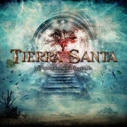 TIERRA SANTA - Mi Nombre Sera Leyenda CD