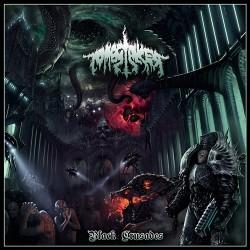 TOMBSTALKER - Black Crusades CD