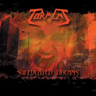TORMENT - Suffocated Dreams CD