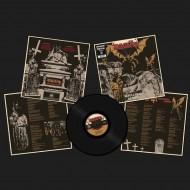 TOXIK DEATH - Sepulchral Demons LP