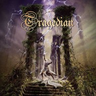 TRAGEDIAN - Decimation CD
