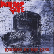 TRAITORS GATE - Haunted By The Past CD