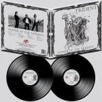 TRIDENT - Power Of The Trident Black Vinyl (Pre-Order)