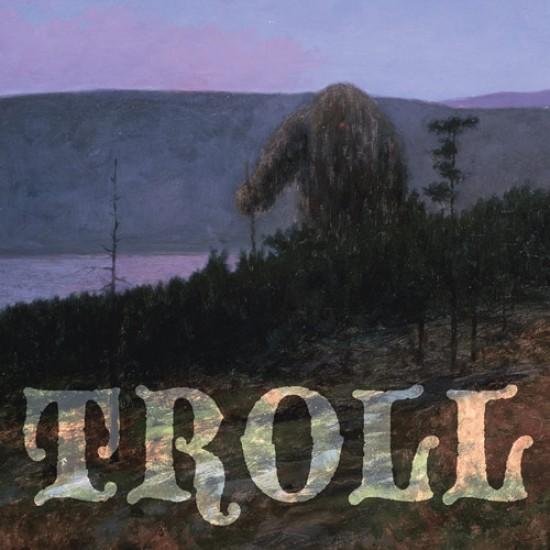 TROLL - Troll CD