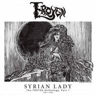 TROYEN - Syrian Lady (Anthology Part 1 1981/1982) Vinyl MLP