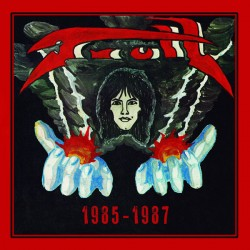 TRULL - 1985-1987 CD
