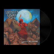 TWISTED TOWER DIRE - Wars In The Unknown Black Vinyl LP