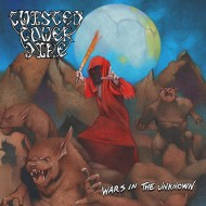 TWISTED TOWER DIRE - Wars In The Unknown CD