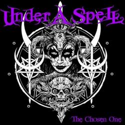 UNDER A SPELL - The Chosen One CD