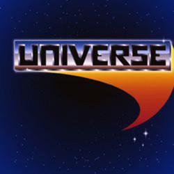 UNIVERSE - Universe CD