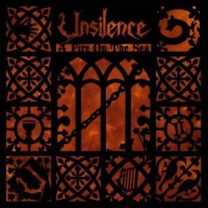 UNSILENCE - A Fire On The Sea