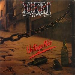 UTM - Un Trago Mas CD