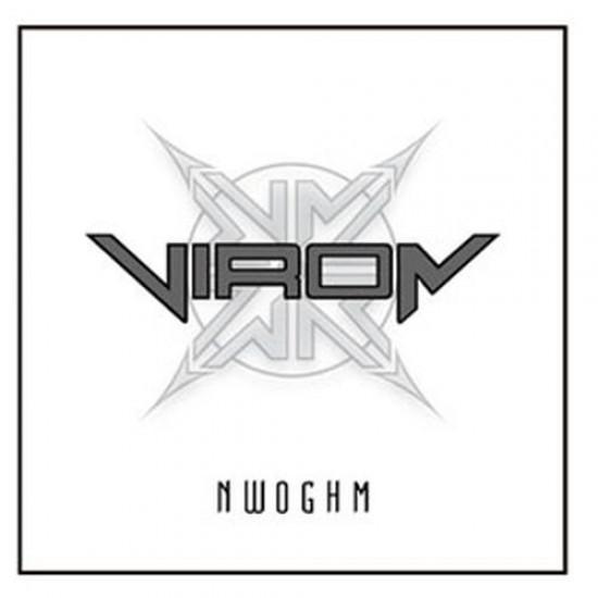 VIRON - N.W.O.G.H.M. CD