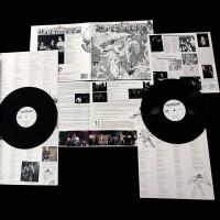 VALHALLA - Ultimate Anthology 84-86 Black Vinyl