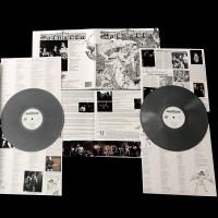 VALHALLA - Ultimate Anthology 84-86 Silver Vinyl
