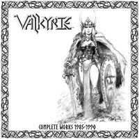 VALKYRIE - Complete Works 1985 - 1990 (Pre-Order)