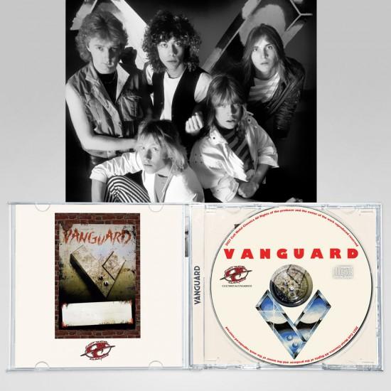 VANGUARD - Vanguard CD