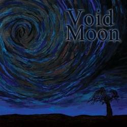 VOID MOON - On The Blackest Of Nights CD