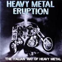 VARIOUS - Heavy Metal Eruption