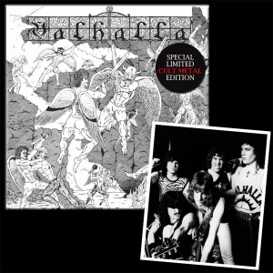 VALHALLA - Ultimate Anthology 84-86