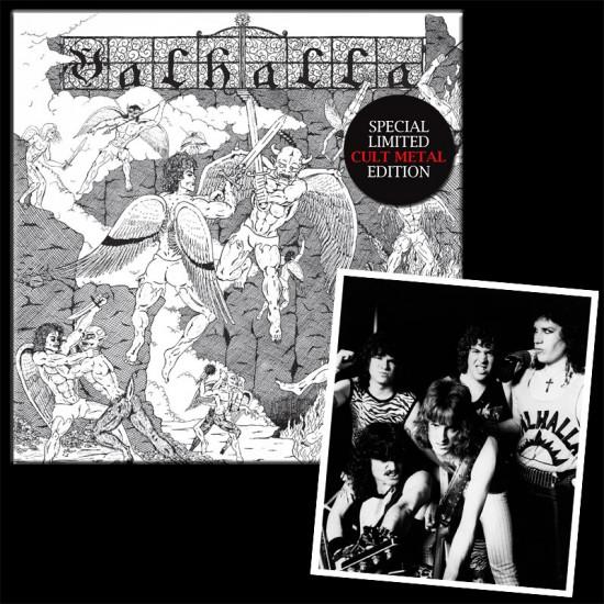 VALHALLA - Ultimate Anthology 84-86 CD