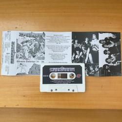 VALHALLA - Ultimate Anthology 84-86 MC