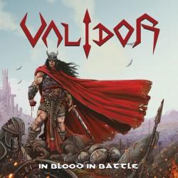 VALIDOR - In Blood In Battle