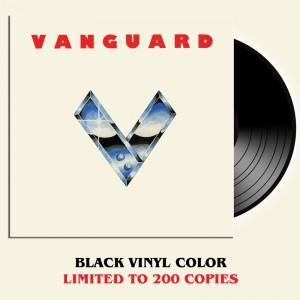 VANGUARD - Vanguard Vinyl (Pre-Order)