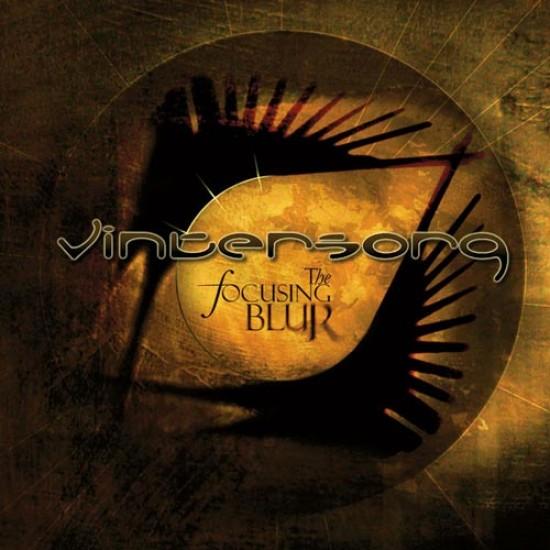 VINTERSORG - The Focusing Blur CD