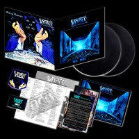 VODU - Seeds Of Destruction+No Way Vinyl (Pre-Order)