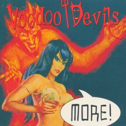 VOODOO DEVILS - More! DigiCD