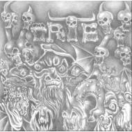 VORTEX - Remains CD