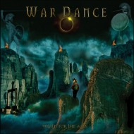 WAR DANCE - Wrath For The Ages CD