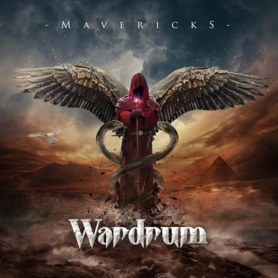 WARDRUM - Mavericks CD