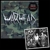 WARHEAD - Warhead CD