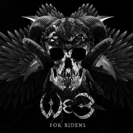 W.E.B. - For Bidens CD