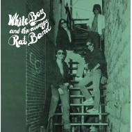 WHITE BOY AND THE AVERAGE RAT BAND - White Boy And The Average Rat Band CD