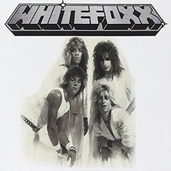 WHITEFOXX - Come Pet The Foxx CD