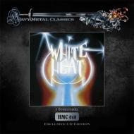 WHITE HEAT - White Heat CD