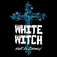 WHITE WITCH - Hell is Doomed CD