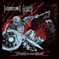 WITCHAVEN / MAZE OF TERROR - Death For Our Rivals
